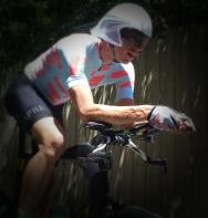 On TT Bike